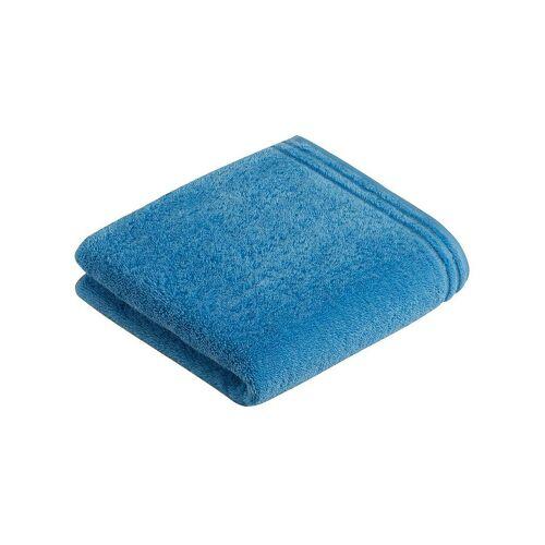 Vossen Handtuch Vossen blau