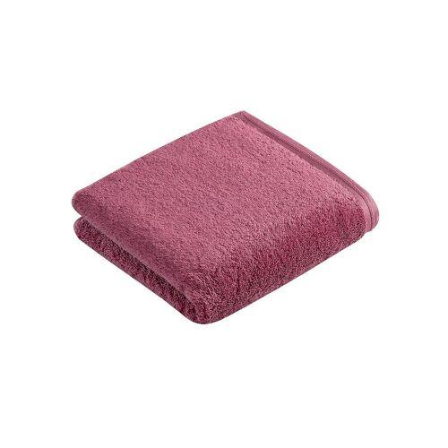 Vossen Handtuch Vossen pink