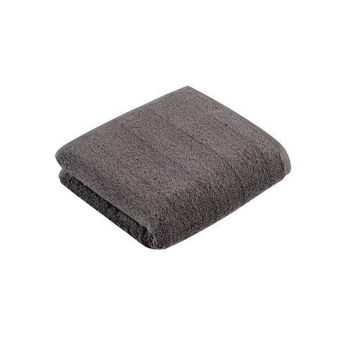 Vossen Handtuch Vossen grau