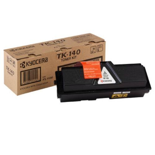 Kyocera passend für Kyocera FS-1100 Arztdrucker Kyocera TK