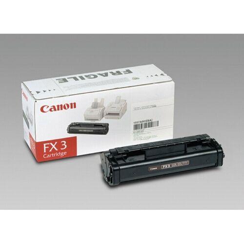 Telekom FX-3 / 1557 A 003 Toner schwarz original - passend für Telekom T-Fax 374 L