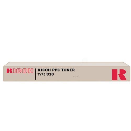 Regma passend für Regma 914 Regma TYPE 810 / 887447 Toner schwarz original