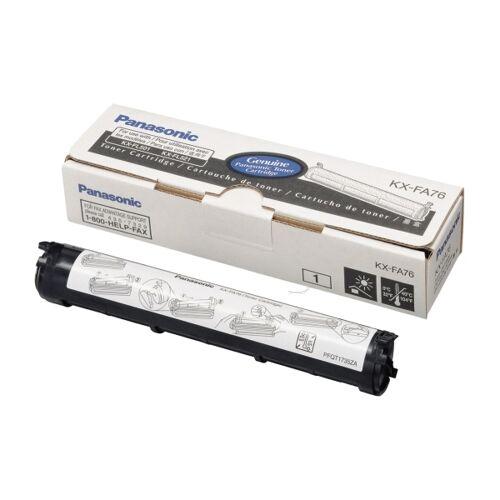 Panasonic passend für Panasonic KX-FLB 755 Panasonic KX