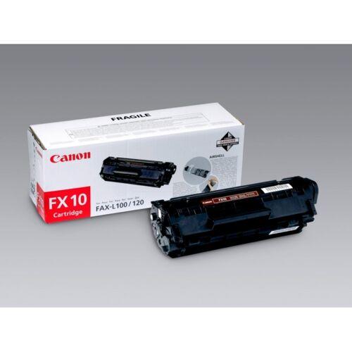 Telekom FX-10 / 0263 B 002 Toner schwarz original - passend für Telekom Fax 900