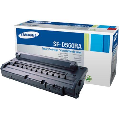 Telecom Italia SF-D 560 RA/ELS Toner schwarz original - passend für Telecom Italia Fax Giotto