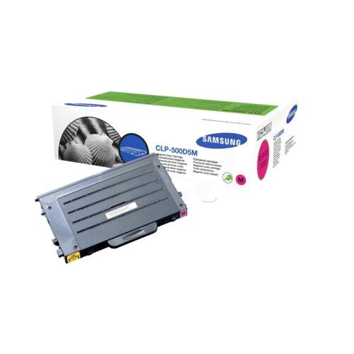 Samsung passend für Samsung CLP-500 G Samsung CLP