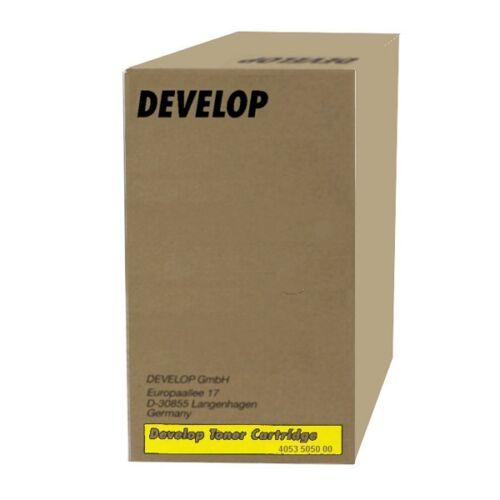 Develop passend für Develop Ineo + 450 P Develop TN