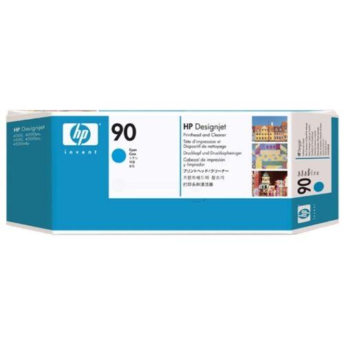 HP 90 / C 5055 A Druckerzubehör cyan original HP 90 / C 5055 A Druckerzubehör cyan original