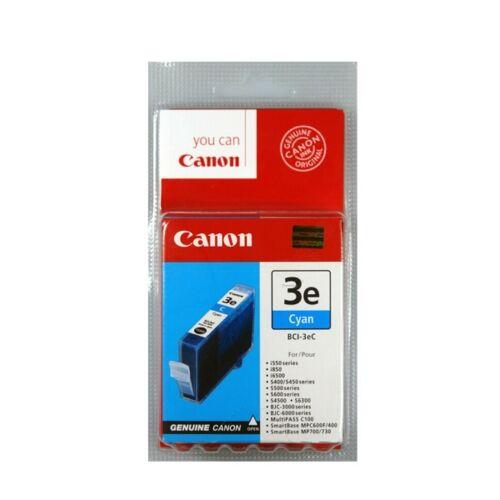 Telekom BCI-3 EC / 4480 A 002 Tintenpatrone cyan original - passend für Telekom T-Fax 7960