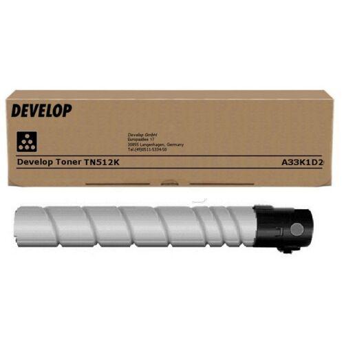 Develop passend für Develop Ineo + 554 e Develop TN