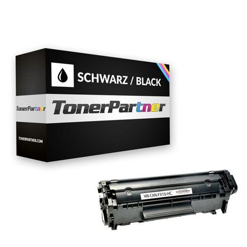 Telekom FX-10 / 0263 B 002 Toner schwarz kompatibel - passend für Telekom Fax 900