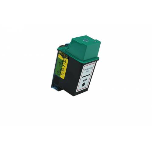 Alcatel 26 / 51626 AE Tintenpatrone schwarz kompatibel - passend für Alcatel Fax 220