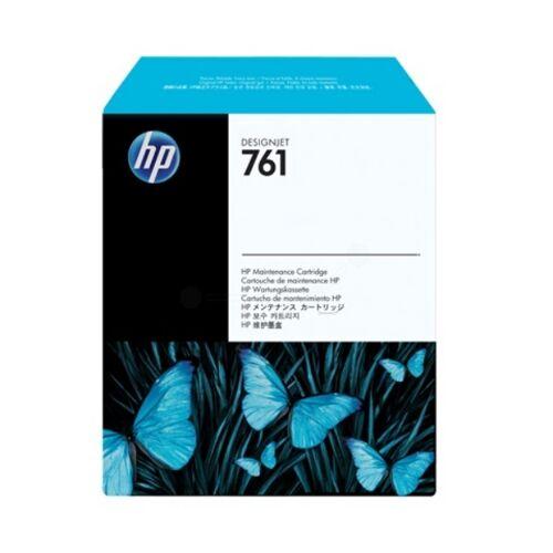 HP 761 / CH 649 A Druckerzubehör no color original HP 761 / CH 649 A Druckerzubehör no color original