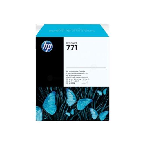 HP 771 / CH 644 A Druckerzubehör no color original HP 771 / CH 644 A Druckerzubehör no color original