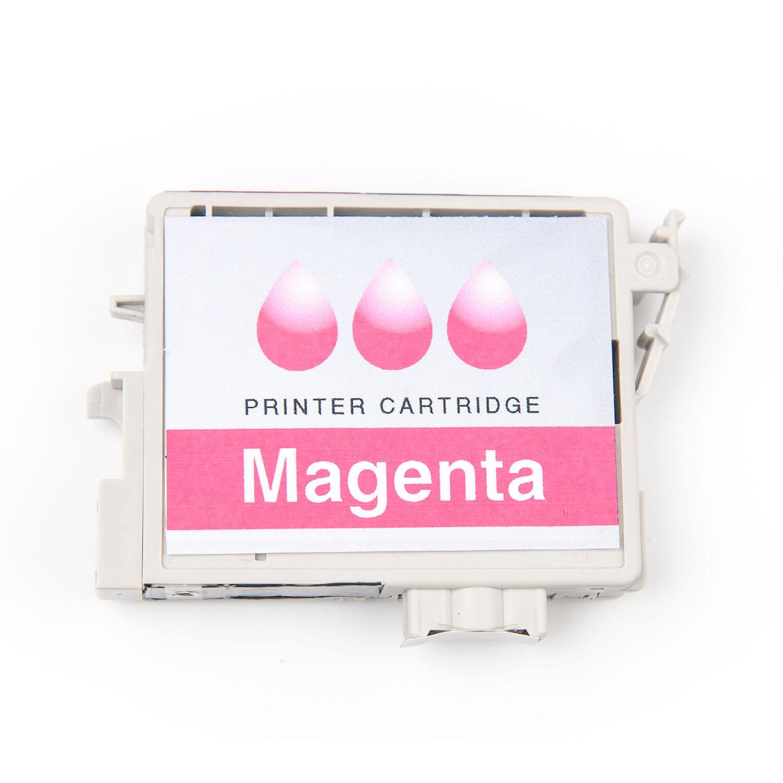 HP passend für HP OfficeJet Pro 8014 HP 912 / 3YL78AE Tintenpatrone magenta original