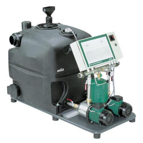 Wilo Regenwasser-Nutzungsanlage 2504588 305, 0,75 kW, 400 V