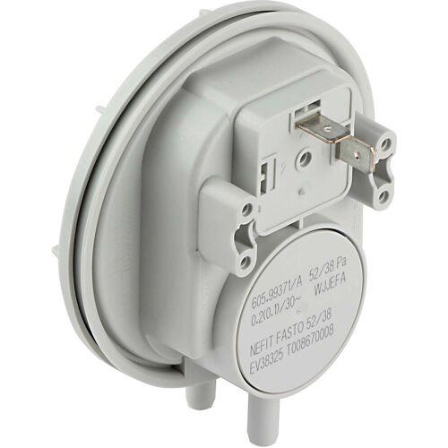 Bosch Ersatzteil TTNR: 7100650 7100650 Differenzdruckschalter 11/WG