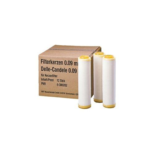 BWT Ersatzfilterkerzen 10865E für Filter DN 50/65/80, Kerzenlänge 290mm