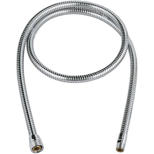 Grohe Metallbrauseschlauch 46174000  für Küchenarmaturen, Ersatzteil