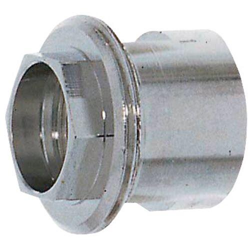 Heimeier Adapter 9703-24.700 Anschluss an Ventilheizkörper Serie 2