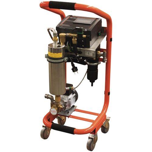 Judo Heizungswasser-Entgasungssystem 8060087 JHAF 400, geeignet für einen Systeminhalt 2-30 m³