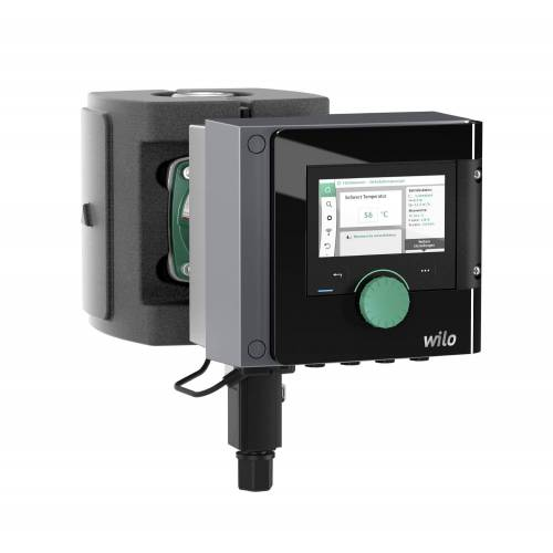Wilo Stratos MAXO-Z Trinkwasserpumpe 2186246 30/0,5-6, PN 10, 230 V, 50/60 Hz