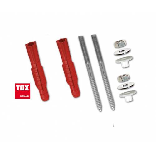 Universal TOX Waschtisch-Befestigung WB-B 04510103 M10 x 140