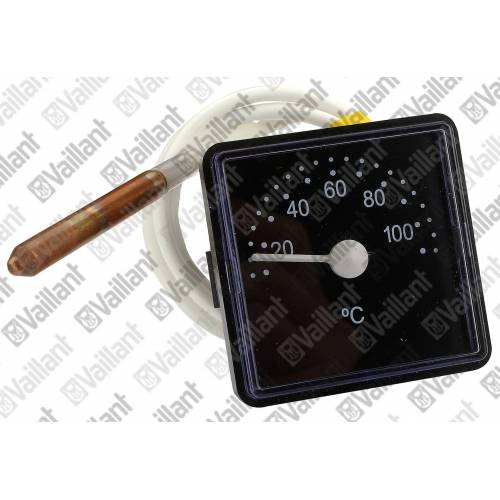 Vaillant Thermometer 101552 Vaillant-Nr. 101552