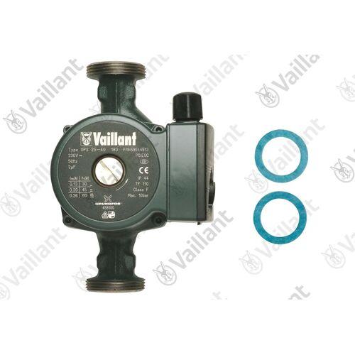 Vaillant Pumpe 161059 Vaillant-Nr. 161059