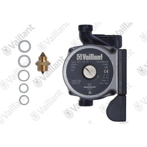Vaillant Pumpe 161077 Vaillant-Nr. 161077