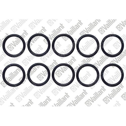 Vaillant O-Ring, (10 St.) 981170 Vaillant-Nr. 981170