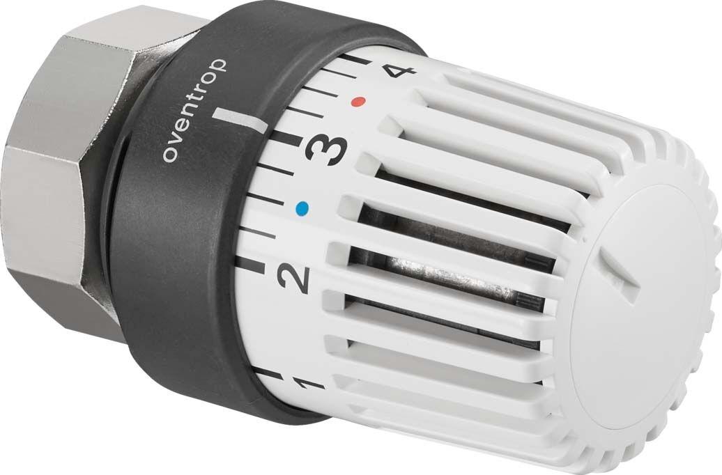 """Oventrop Thermostatkopf 1015500 nur für """"maxi/mini""""-Thermostatventile, M 40 x 1,5"""