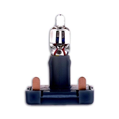 Universal Busch Jaeger Glimmlampe 230V 0,4mA steckbar 8350  230V 0,4mA steckbar 8350