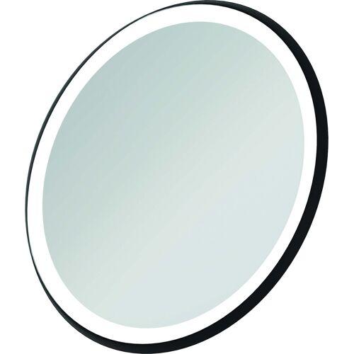 Ideal Standard Spiegel T4131BH 65x2,6x65 cm, 30 W, rund, mit Ambientebeleuchtung, neutral
