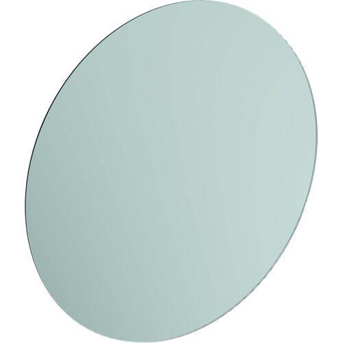 Ideal Standard Spiegel T3957BH 60x2,6x60 cm, rund, mit Ambientebeleuchtung, neutral