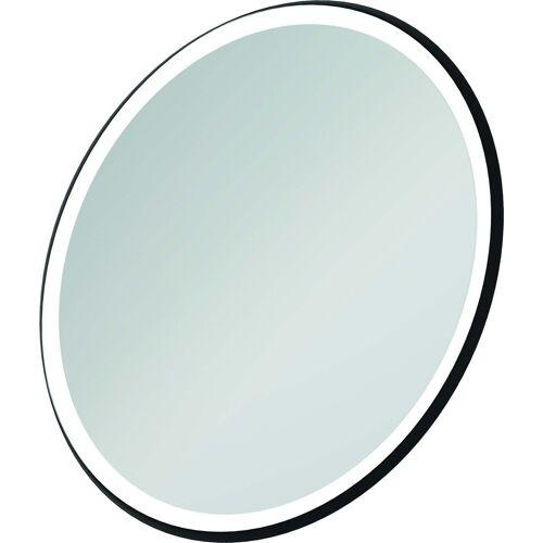 Ideal Standard Spiegel T4133BH 90x2,6x90 cm, 60 W, rund, mit Ambientebeleuchtung, neutral