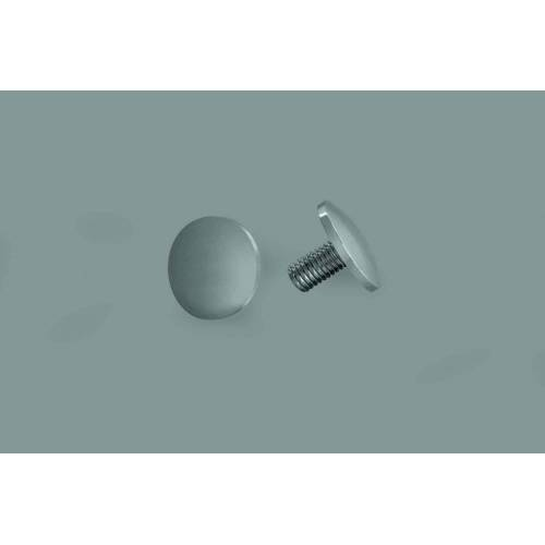 Bette Blindstopfen B970901 chrom, für Grifflöcher