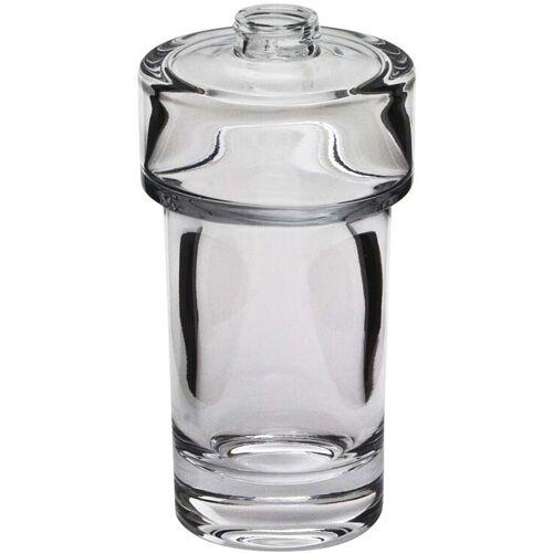 Emco Flüssigseifenbehälter 122100090  Kristallglas klar, ohne Pumpe, ohne Halter
