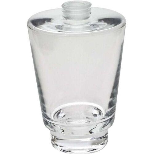 Emco Flüssigseifenbehälter Kido 312100090 Kristallglas klar, ohne Pumpe