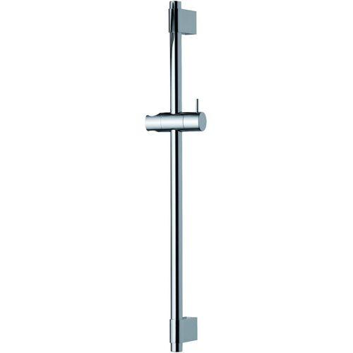 Ideal Standard Pro Brause Stange B9848AA 60 cm, chrom, mit schwenkbarem Schieber