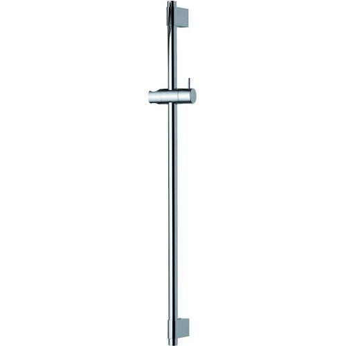 Ideal Standard Pro Brause Stange B9849AA 90 cm, chrom, mit schwenkbarem Schieber