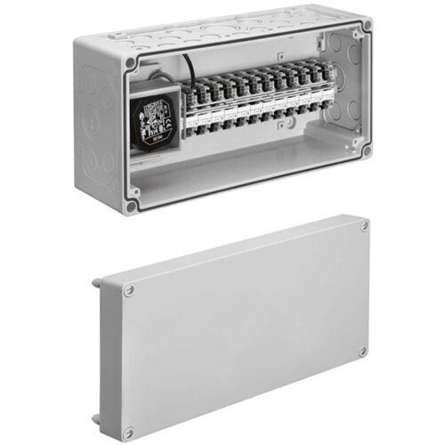 Schell Elektro-Verteilerkasten 015830099 für 1-12 CVD-Touch-Elektronik