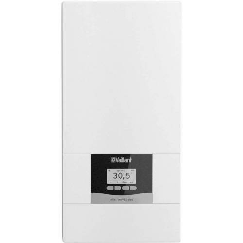 Vaillant Ved Elektro-Durchlauferhitzer 0010023767 21/8 P 21 kW, elektronisch geregelt