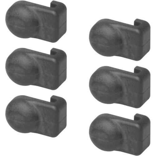 Viega Advantix Stopfenset 746322 Kunststoff, für Advantix-Duschrinnen-Rost