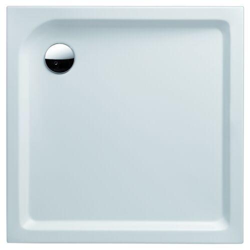 Geberit Duschwanne iCon 662490000 90 x 90 x 5 cm, weiss