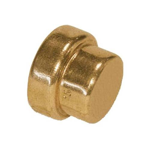 Seppelfricke SF Kappe VSH Tectite TT301 18 mm, unlösbar