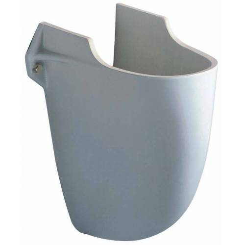 Ideal Standard Eurovit V921001 weiss, für Waschtisch