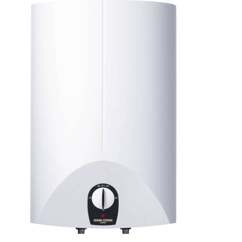 Eltron Stiebel Eltron Übertischgerät 229475 SH 10 SL, 10 l, 2 kW, druckfest, weiss
