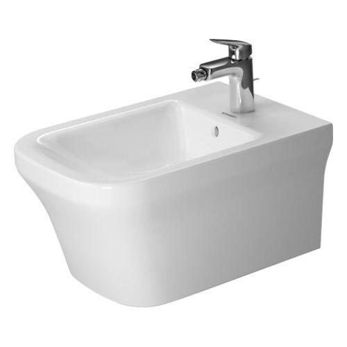 Duravit P3 Comforts Wand Bidet 2268150000 weiss, 570 mm