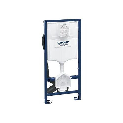 Grohe Rapid SL Dusch WC Element 39112001 Bauhöhe 1,13 m, mit kleiner Revisionsöffnung